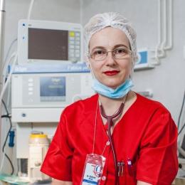 Laparoscopia ginecologică - noţiuni explicative pentru pacienţi