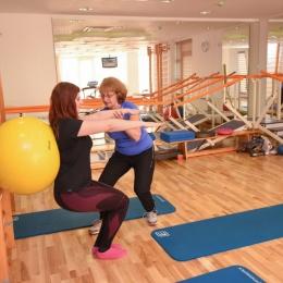 Ce rol are exerciţiul fizic în recuperarea post Covid-19