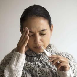 Febra semnalează prezenţa multor boli grave