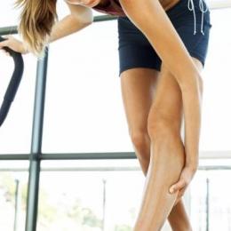 Febra musculară doare! Învăţaţi să o combateţi eficient