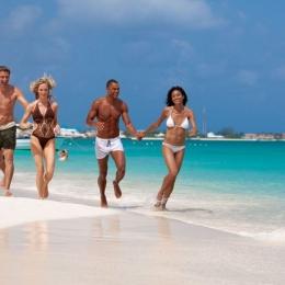 Feriţi-vă de bacteriile de pe plajă! Aveţi grijă de sănătatea voastră!