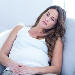 Complicaţiile fibromului uterin apărut în sarcină