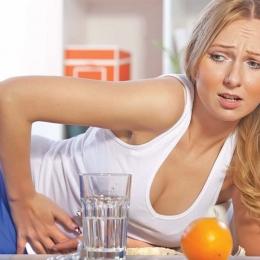 Netratată, boala de ficat poate duce la ciroză
