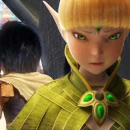 3D Cuibul Dragonului - Începutul erei războinicilor DUBLAT (Dragon Nest: Warriors' Dawn)