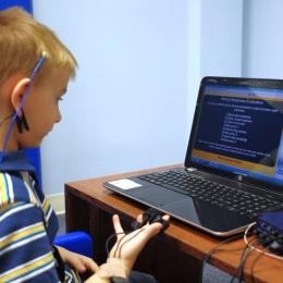 O nouă terapie pentru copiii cu autism, ADHD sau dependență de droguri, în Constanța