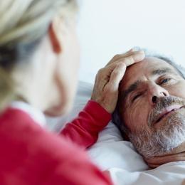 """Drama pacienţilor cu accident vascular cerebral. """"Devin o povară pentru societate"""""""