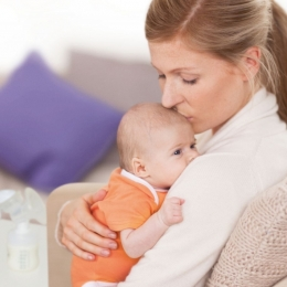 De ce copilul refuză sânul? Sfaturi şi soluţii pentru mame