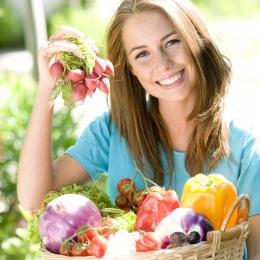 Ce ar trebui să conţină dieta de primăvară, pentru a ne revitaliza organismul