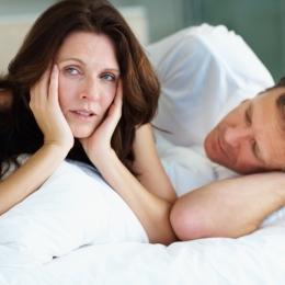 În spatele disfuncţiilor sexuale stau probleme medicale mai grave.