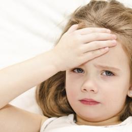 Atenţie! Deshidratarea provocată de gastroenterită poate fi fatală pentru copii
