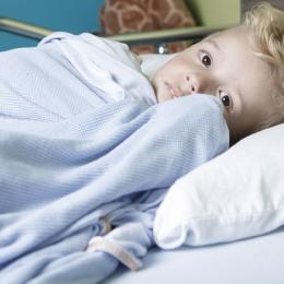 Deshidratarea, principala cauză de deces în infecţia cu Rotavirus