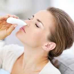 Rezolvă problema nasului înfundat, pentru a evita operaţia