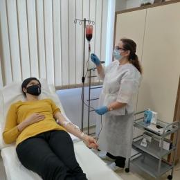 Ozonoterapia, eficientă în recuperarea post-COVID-19. Iată cum se pot întoarce bolnavii la o viață activă!