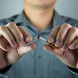 Efectele vizibile ale renunţării la fumat. Pas cu pas, organismul revine la normal