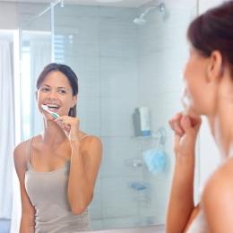 Gingiile au un rol major în menţinerea sănătăţii dinţilor