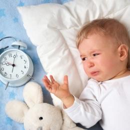 Totul despre somnul copiilor. Cât trebuie să doarmă şi cum le stabilim programul