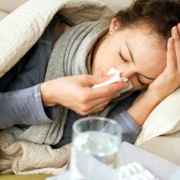 A trecut gerul, vine sezonul gripelor!