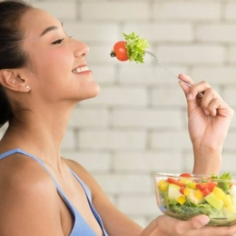 Nu neglijați sănătatea! Cum să ne hrănim sănătos, în post