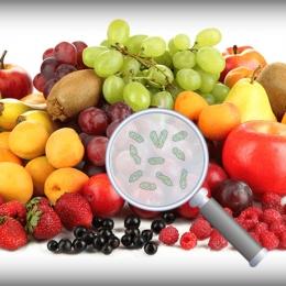 Fructe și legume contaminate cu pesticide. Ce trebuie să sţiţi
