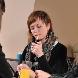 """Explicații date de psiholog pentru fumat: """"Poate juca rolul simbolic al unei măști cu oxigen!"""""""