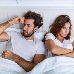 Furunculul din zona intimă poate duce la o deteriorare a relației de cuplu