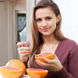Grapefruit-ul este un aliat de nădejde pentru sănătatea rinichilor