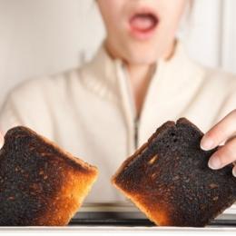Top 5 greşeli de evitat în bucătărie