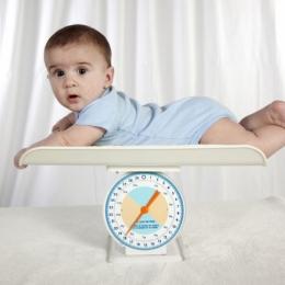 Cât de mult pot creşte copiii în primul an de viaţă