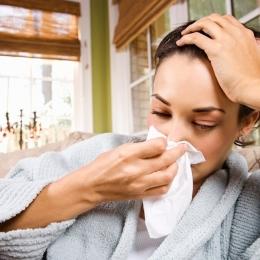 Începe sezonul gripal. Cum ne putem feri de boală