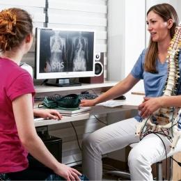 Hernia de disc doare din cauza inflamaţiei nervului