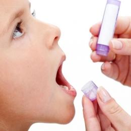 Homeopatia la copii, secretul unei sănătăţi durabile