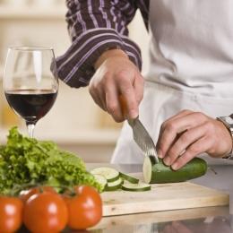 La început de toamnă, mâncaţi fructe, legume, zarzavaturi şi verdeţuri