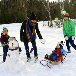 Iarna nu este duşmanul vostru. Gerul distruge microbii