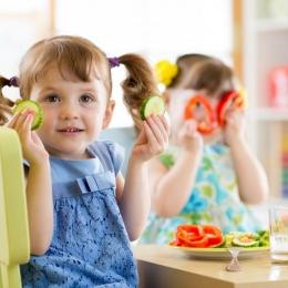 Cum puteţi îmbunătăţi imunitatea copiilor