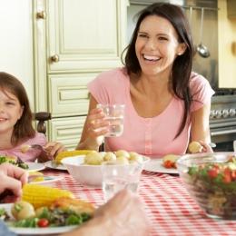 Ce este imunonutriţia şi cum se apără organismul de o alimentaţie necorespunzătoare