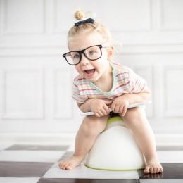 De ce apare diareea la copii și cum se poate trata