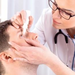 Prevenirea şi tratarea infecţiei virale a corneei