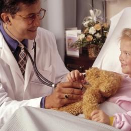 Copii internaţi la Constanţa, infectaţi cu rotavirus în spital. Explozie de infecţii intra-spitaliceşti