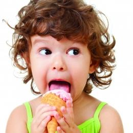 Înghețata - cum o alegem pe cea mai sănătoasă