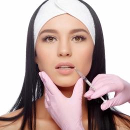 Alderma prezintă efectele uimitoare ale tratamentului cu acid hialuronic