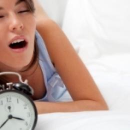 Ce probleme poate cauza lipsa somnului