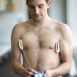 Tratament modern pentru transpiraţia excesivă