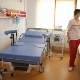 Naşterea sub hipnoză, practicată şi în Constanţa