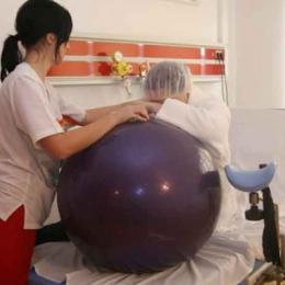 Naşterea naturală - o abordare centrată pe pacientă