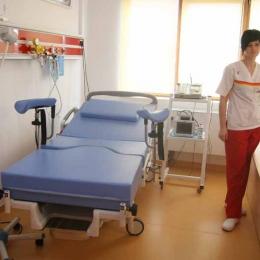 Cameră de urgenţă privată, dar gratuită, inaugurată în Mamaia