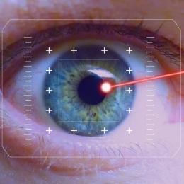 """Atenţie! Laserele """"de jucărie"""" sunt periculoase şi afectează vederea definitiv"""