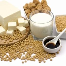 Beneficiile dietei îmbogăţite cu lecitină din soia