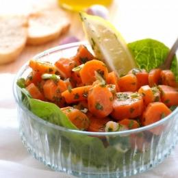 Introduceţi în meniul zilnic legumele şi fructele!