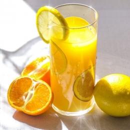 Elimină toxinele dăunătoare din organism cu ajutorul limonadei