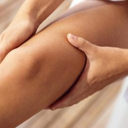 Când piciorul amorţeşte, nervul sciatic este deja afectat. Ce este de făcut
